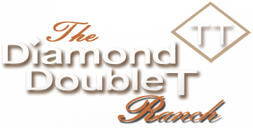 Diamond Double T